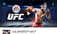EA sports UFC: gli incontri si disputano anche su mobile