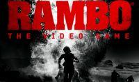 Informazioni Rambo: The videogame