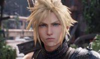 Final Fantasy VII Remake - Ecco il trailer dei Game Awards 2019