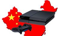 I gamers cinesi preferiscono PS4