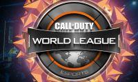 La Call of Duty World League arriva a Birmingham