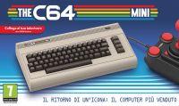 Annunciato il Commodore 64 Mini