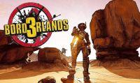 Borderlands 3 potrebbe arrivare nel 2018?