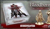 Enorme successo per il Kickstarter del gioco da tavolo di Bloodborne