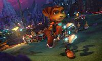 Ratchet & Clank - Nuove immagini e video dell'atteso reboot