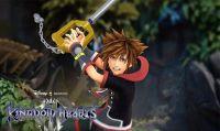 Kingdom Hearts III - Pubblicati due brevi filmati su Paperino e Pippo