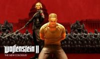 Nintendo pubblica un nuovo story trailer per Wolfenstein II: The New Colossus