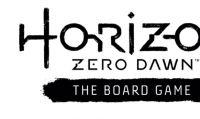 Parte su Kickstarter la campagna per il gioco da tavolo di Horizon: Zero Dawn