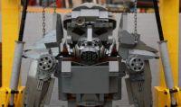 Fallout 4 prende vita coi LEGO