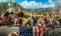 Far Cry 5 - Ecco i primi 17 minuti del DLC in arrivo domani