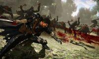 Berserk - Koei Tecmo non ha in programma la versione Xbox One