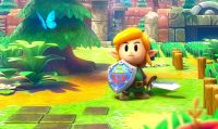 TloZ: Link's Awakening - Pubblicato un video gameplay in modalità handheld