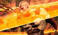 10 minuti di God of War III Remastered