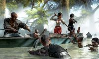 Dead Island Riptide - gameplay trailer