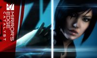 Mirror's Edge Catalyst giocato a settaggi 'hyper' su PC
