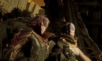 Code Vein e Ni no Kuni II si mostrano ai Golden Joystick Awards
