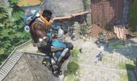 Overwatch - Baptiste il trentesimo eroe è ora disponibile!