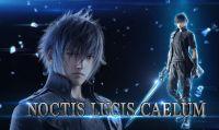Noctis di Final Fantasy XV si aggiunge al roster di Tekken 7