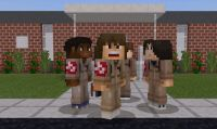 Minecraft incontra Stranger Things nel nuovo skin pack già disponibile