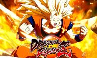 Dragon Ball FighterZ - Un'immagine mette in mostra il menù di selezione dei personaggi