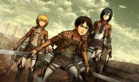Video e immagini per Attack on Titan