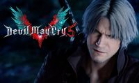 Devil May Cry 5 censurato in occidente attraverso una patch di day-one