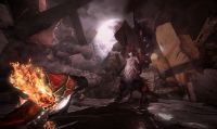 Nuove immagini per Castlevania Lords of Shadow 2