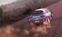 WRC 8 - Ecco i requisiti di sistema della versione PC