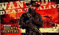 Red Dead Online - La licenza da cacciatore di taglie II è ora disponibile
