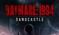 Leonardo Interactive e Invader Studios annunciano ufficialmente Daymare: 1994 Sandcastle