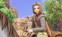 Due nuovi video gameplay per Dragon Quest XI: Echi di un'Era Perduta