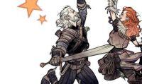 CD Projekt RED e Guerrilla Games commentano su Twitter cosplay di Aloy e Geralt