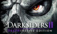 Darksiders II Deathinitive Edition - Svelata la data d'uscita su Nintendo Switch