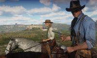 Red Dead Redemption 2 - Il miglior weekend di lancio di tutti i tempi nella storia dell'intrattenimento