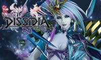 Dissidia Final Fantasy NT - Per ora resterà un'esclusiva PS4