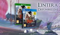 The Banner Saga Trilogy Bonus Edition disponibile a fine luglio