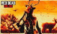 Red Dead Online - Disponibili bonus e ricompense per i Naturalisti