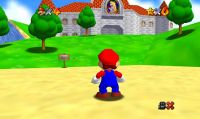 Pubblicato un video gameplay del prototipo di Super Mario 64 del 1995