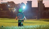 The Legend of Zelda Ocarina of Time - Nuova demo del remake in Unreal Engine 4