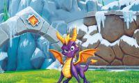 Spyro Reignited Trilogy - Ecco un nuovo video gameplay