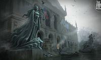 La versione PC di The Sinking City sarà disponibile in esclusiva sull'Epic Games Store