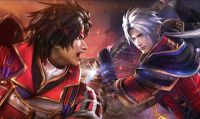 Special Anime Pack per Samurai Warriors 4