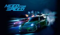 Need for Speed - EA pubblica il trailer di lancio