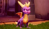 Spyro Reignited Trilogy - Nuovo video gameplay tratto dal livello Colossus