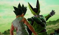 Aperti i Pre-Order digitali di Jump Force
