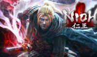 NiOh - Dal Giappone arrivano nuovi trailer e gameplay