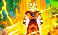 Dragon Ball FighterZ - Arrivano informazioni sul roster e sulla Story Mode