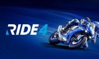 Ride 4 è ora disponibile su PS5 e Xbox Series X