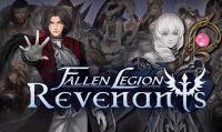 Fallen Legion Revenants in arrivo a febbraio