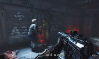 Primo video gameplay per la versione Switch di Wolfenstein II: The New Colossus